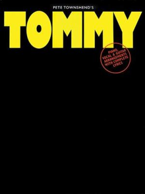 Pete Townshend's Tommy 9780711958050