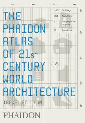 Phaidon Atlas of 21st Century World Architecture 9780714848785
