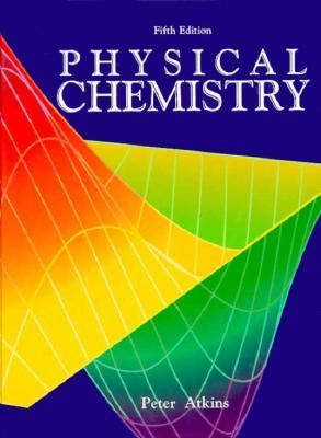 Physical Chemistry 9780716724025