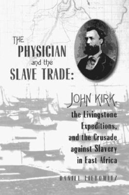 Physician and the Slave Trade 9780716730989