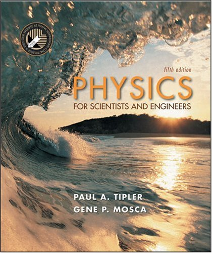 Physics 5e Extended Cloth (Ch1-41, R: Extended Version 9780716743897
