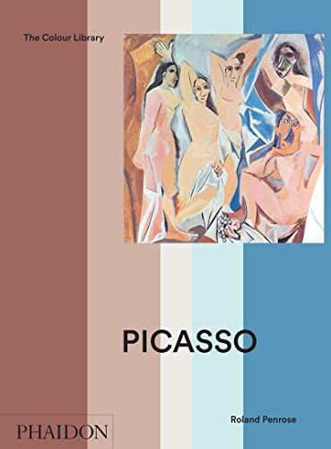 Picasso: Colour Library 9780714827087