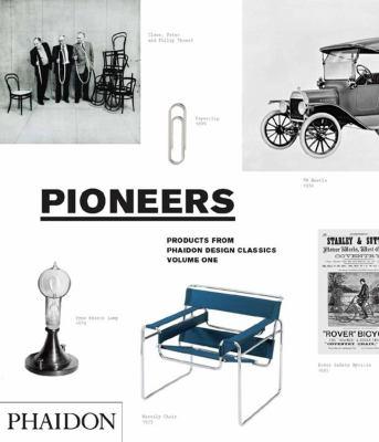 Pioneers 9780714856650