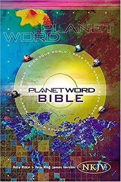 Planet Word Bible-NKJV 9780718010874