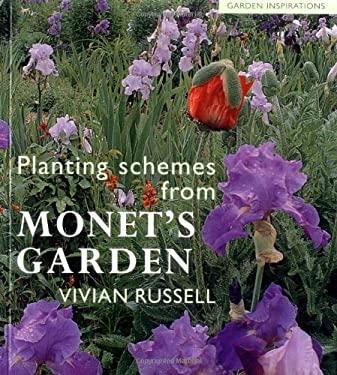 Planting Schemes from Monet's Garden 9780711217874