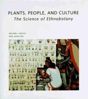 Plants, People, and Culture