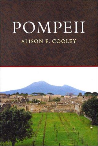 Pompeii 9780715631614