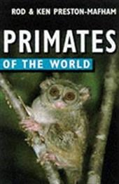 Primates of the World 2606153