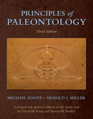 Principles of Paleontology 9780716706137