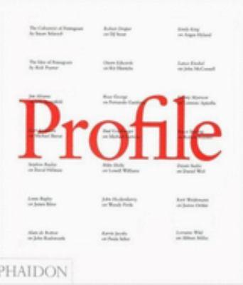 Profile: Pentagram Design 9780714843773