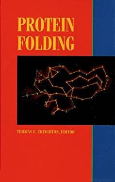 Protein Folding 9780716770275