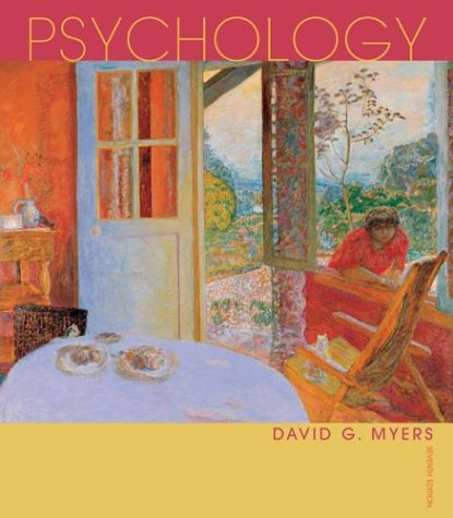Psychology in Modules - 7th Edition