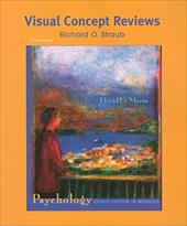 Visual Concepts Reviews: Psychology: In Modules