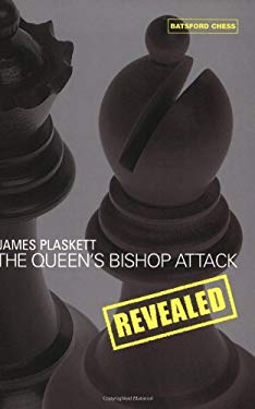 Queen's Pawn Attack Revealed 9780713489705