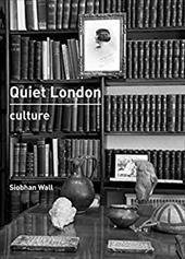 Quiet London: Culture 21210176