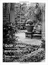 Quiet London: Quiet Corners 21210147