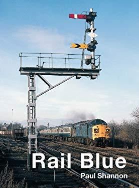 Rail Blue 9780711034259