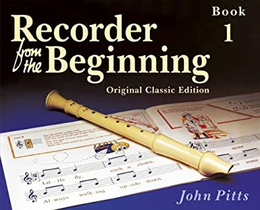 Recorder from the Beginning 9780711950795