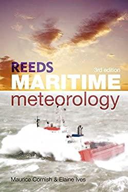 Reeds Maritime Meteorology 9780713676358