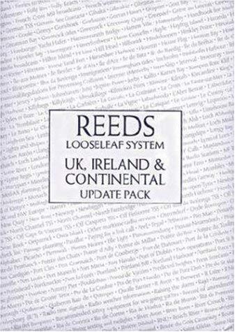 Reeds Oki Looseleaf Update Pack 2006 9780713674095