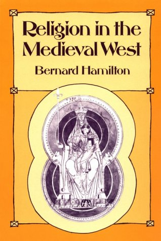 Religion in the Medieval West 9780713164619