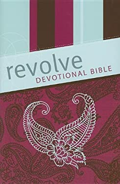 Revolve Devotional Bible-NCV 9780718018559