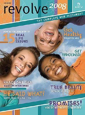 Revolve New Testament-NCV 9780718019754