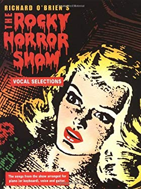 Rocky Horror Show 9780711927643
