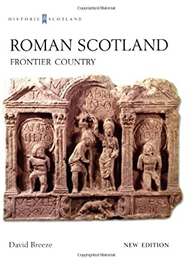 Roman Scotland: Frontier Country 9780713489958