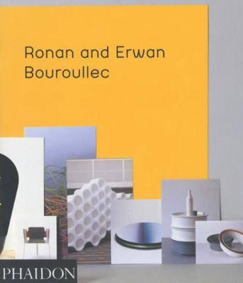 Ronan and Erwan Bouroullec 9780714848600
