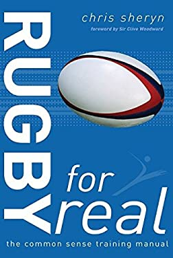 Rugby for Real 9780713668964