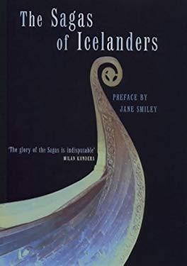 sagas of the icelanders a book of essays Les miniatures islandaises: sagas, histoire, art (en francés) la renaissance du livre  sagas of the icelanders: a book of essays (en inglés.