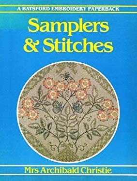 Samplers and Stitches