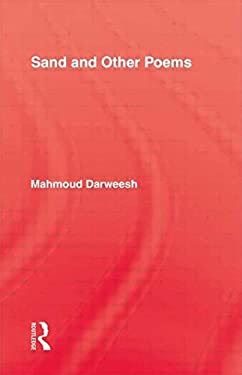 Sand & Other Poems 9780710300621