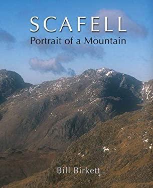Scafell: Portrait of a Mountain 9780711227248