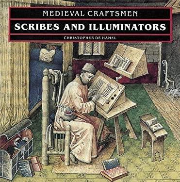 Scribes and Illuminators 9780714120492