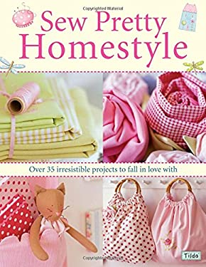 Sew Pretty Homestyle 9780715327494