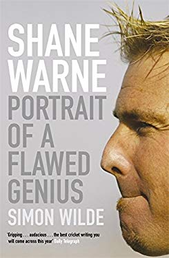 Shane Warne: Portrait of a Flawed Genius 9780719569418