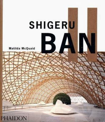 Shigeru Ban 9780714841946