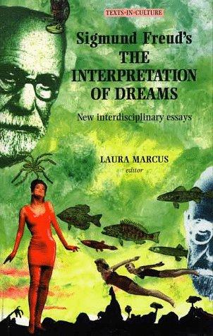 Sigmund Freud's the Interpretation of Dr 9780719039744