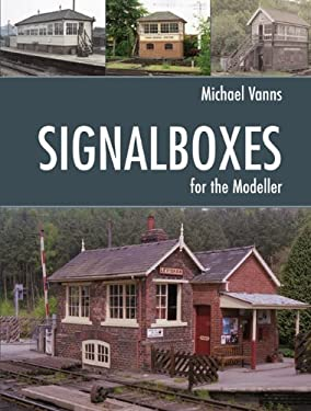 Signalboxes for the Modeller 9780711035010