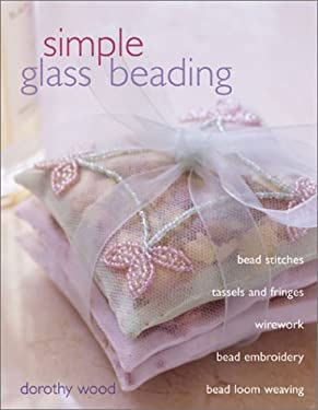 Simple Glass Beading 9780715314661