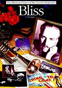 Sir Arthur Bliss 9780711965270