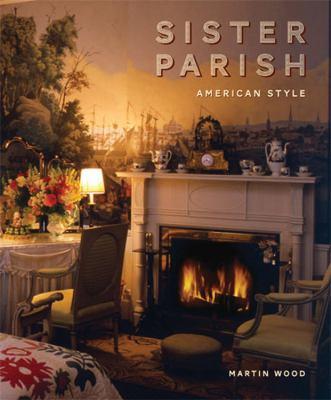 Sister Parish: American Style 9780711232198