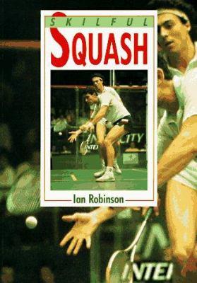 Skilful Squash 9780713657494