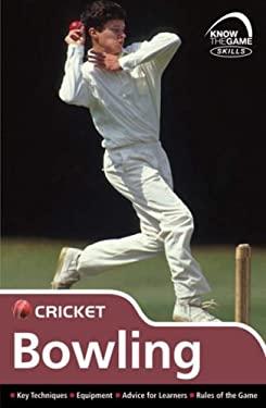 Skills: Cricket - Bowling 9780713687026