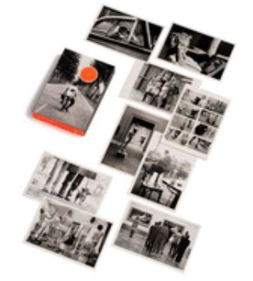 Snaps: Postcards 9780714847627