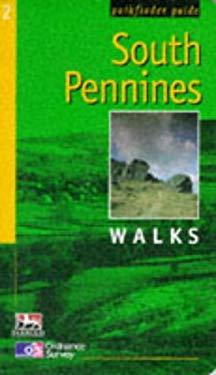 South Pennines Walks 9780711708495