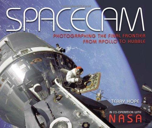 Spacecam 9780715327395