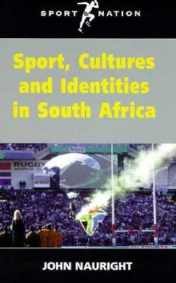 Sport, Culture Identity/ South Africa 9780718500726